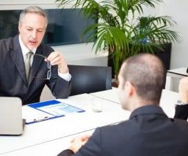 rozmowa z doradcą
