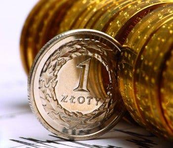 monety 1 zł