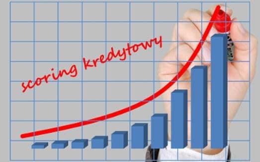 Słupki przedstawiające wzrost