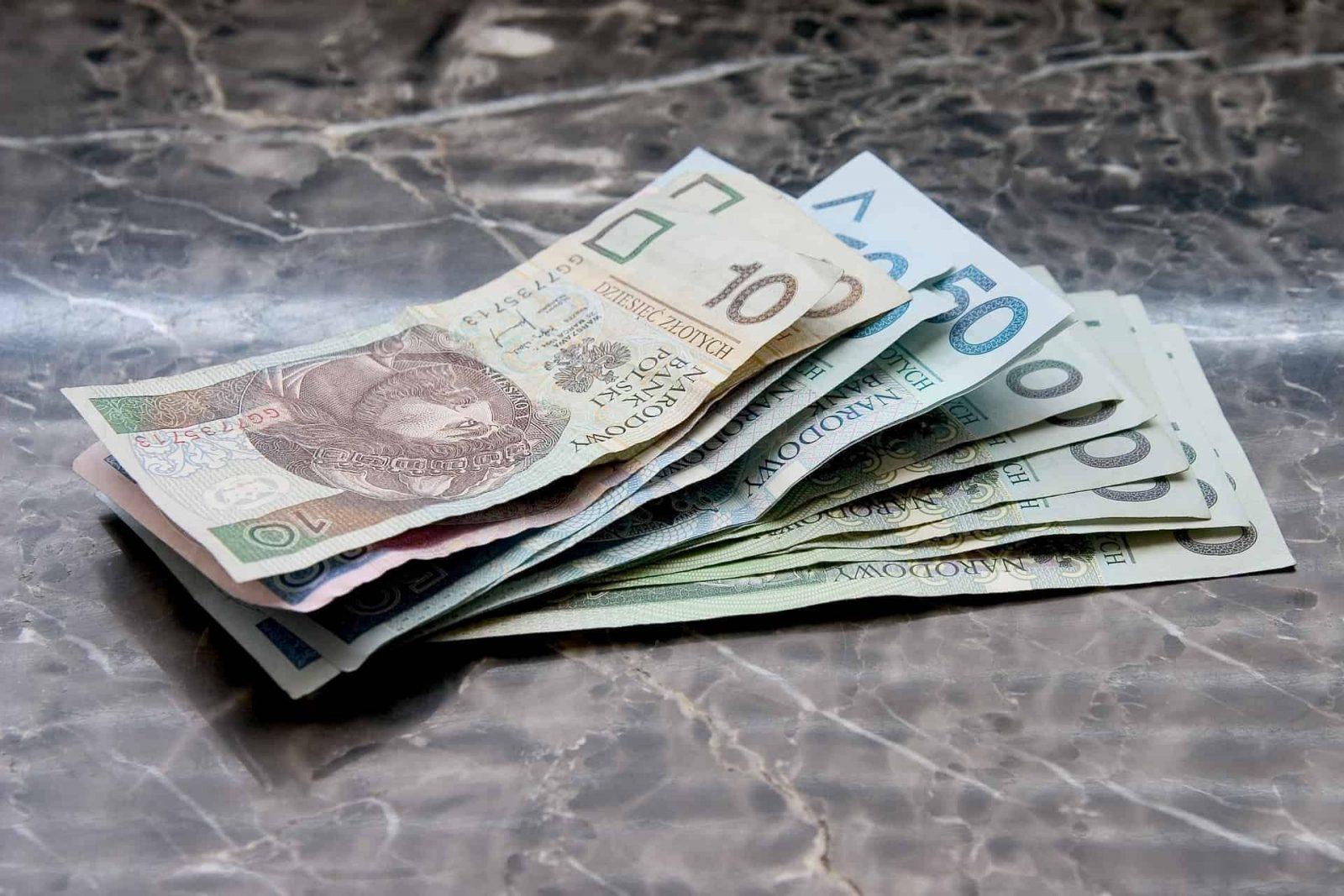 Pożyczki lichwiarskie są karalne