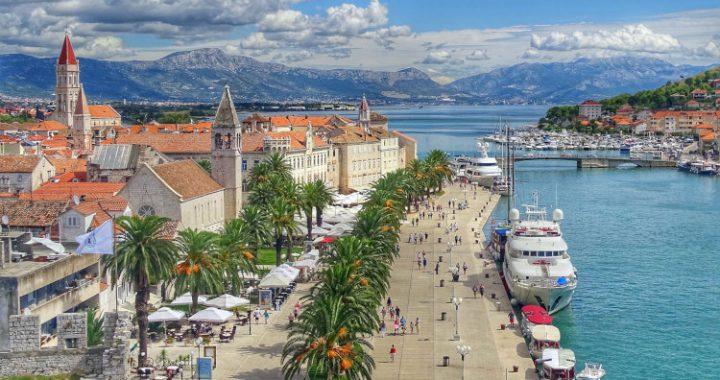 Wakacyjne plany – Chorwacja
