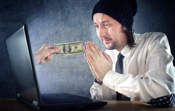 Szukasz pomocy? Kredyt na oświadczenie o dochodach online