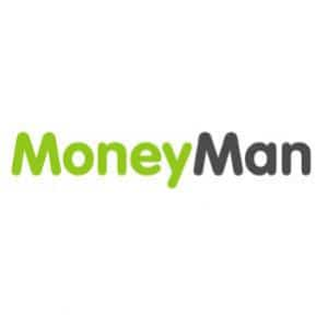 logo money man