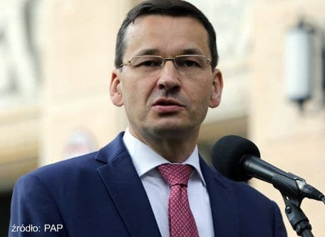 Minister finansów