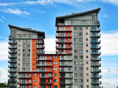 Najlepsze kredyty hipoteczne