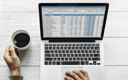 Ranking pożyczek przez internet – listopad 2018