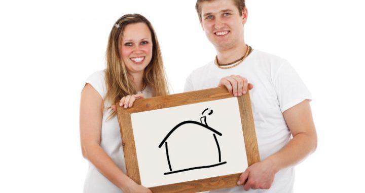 Wkład własny do kredytów hipotecznych