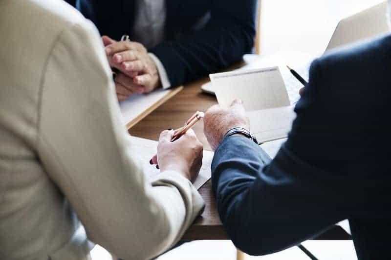 składanie podpisów