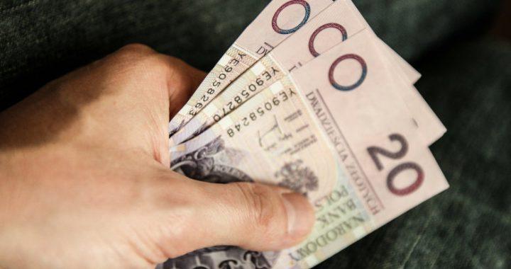 Limity komornicze- czyli ile ze swych dochodów stracą dłużnicy