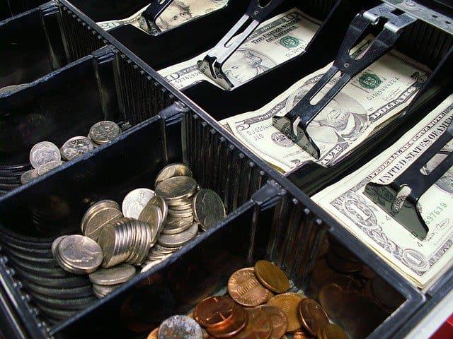 otwarta kasa fiskalna