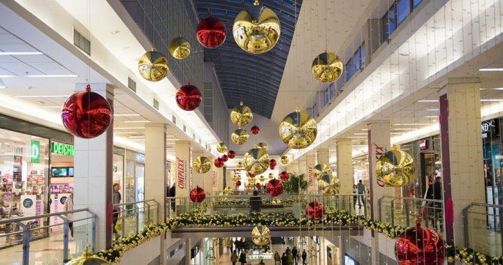 Świąteczna gorączka – pożyczka na zakupy świąteczne