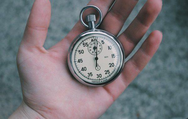 Szybka pożyczka? Ile na prawdę trwa wzięcie chwilówki?